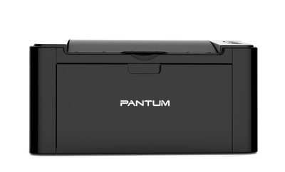 PANTUM - Pantum P2500W Wi-Fi Mono Laser Yazıcı