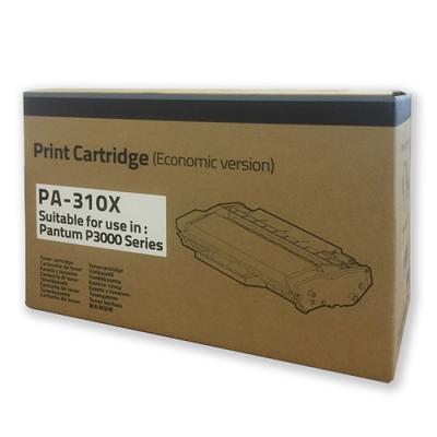 - Pantum PA-310X Orjinal Toner P2500 / P3500 / P3000