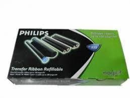 PHILIPS - Philips PFA 333 (3LÜ) Fax Filmi