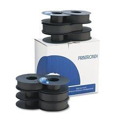 PRINTRONIX - PRINTRONIX 107675-001 ORJİNAL ŞERİT 6lı Paket P5215 / P5008 / P5210