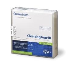 - QUANTUM THXHC-02 DLT TAPE III (DLT TAPE 3) CLEANING TAPE-TEMİZLEME KASETİ