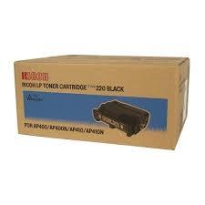 RICOH - RICOH 407014 Aficio SP4100L / SP4110 / P7031 / P7035 ORJİNAL TONER