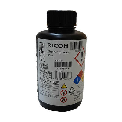 RICOH - Ricoh 719672 Orjinal Temizleme Kartuşu - TF6250