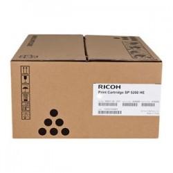 RICOH - RICOH 821229 SP-5200HE ORJİNAL TONER
