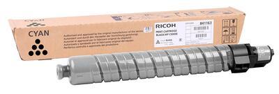 RICOH - Ricoh 841160 Siyah Orjinal Toner - MP-C5000E / MP-C4000