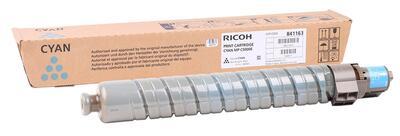 RICOH - Ricoh 841163 Mavi Orjinal Toner - MP-C5000E / MP-C4000