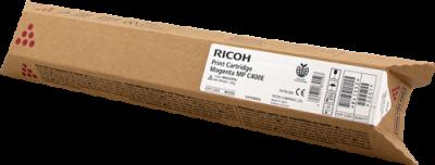 RICOH - Ricoh 841552 MP-C300 / MP-C400 / MP-C401 KIRMIZI ORJİNAL TONER