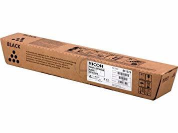 RICOH - Ricoh 842047 MPC2800 / MPC3001 / MPC3501 SİYAH ORJİNAL TONER