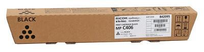RICOH - Ricoh 842095 MP-C306, MP-C307, MP-C406 Siyah Orjinal Toner