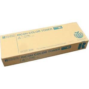 RICOH - Ricoh 885320 Mavi Orjinal Toner - Type M1