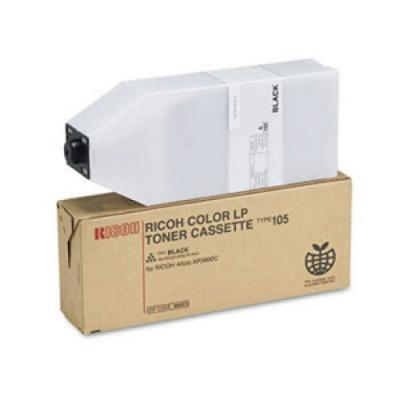 RICOH - Ricoh 885406 Orjinal Toner Type 105, AP3800C, CL7000, CL7100