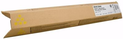 RICOH - Ricoh 888609 Sarı Orjinal Toner - MP-C3500 / MP-C4500