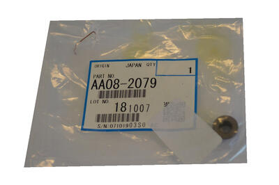 RICOH - Ricoh AA08-2079 Bushing 6X8X5.8 - Aficio 1045