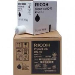 RICOH - RICOH CPI-11 HQ40 ORJİNAL MÜREKKEP - JP-4500 / DX-4542 / DX-4545