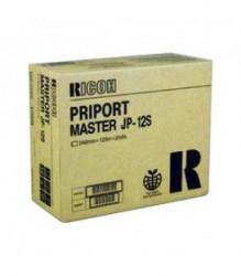 RICOH - RICOH JP-12S ORJİNAL PRIPORT MASTER (817534)