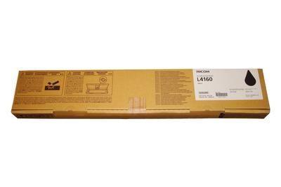 RICOH - Ricoh L4130 / L4160 841983 Siyah Orjinal Lateks Mürekkep Kartuşu