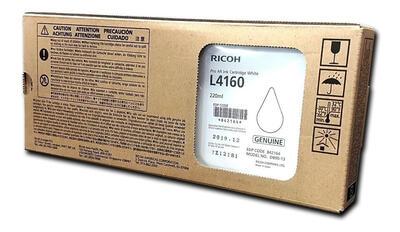 RICOH - Ricoh L4130 / L4160 842164 Beyaz (White) Orjinal Lateks Mürekkep Kartuşu
