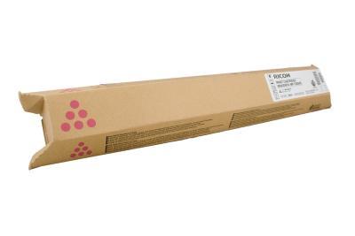 RICOH - Ricoh MP-C2000 / MP-C2500 / MP-C3000 KIRMIZI ORJİNAL TONER (888674)
