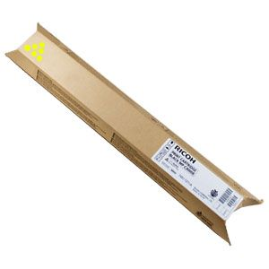 RICOH - Ricoh MP-C2000 / MP-C2500 / MP-C3000 SARI ORJİNAL TONER (842031)