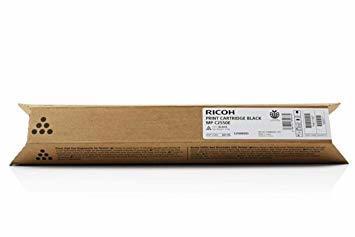 RICOH - Ricoh MP-C2051 / MP-C2551 Siyah Orjinal Toner (841196)