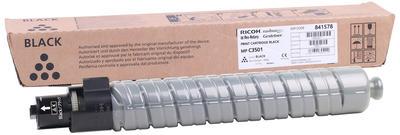 RICOH - Ricoh MP-C3001 / MP-C3501 Siyah Orjinal Toner (841578)