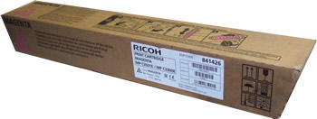 RICOH - Ricoh MPC2800 / MPC3001 / MPC3501 KIRMIZI ORJİNAL TONER (842045)