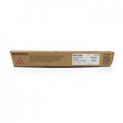 RICOH - RICOH MPC5000E KIRMIZI ORJİNAL TONER 841458 MP C4000/4501/5501