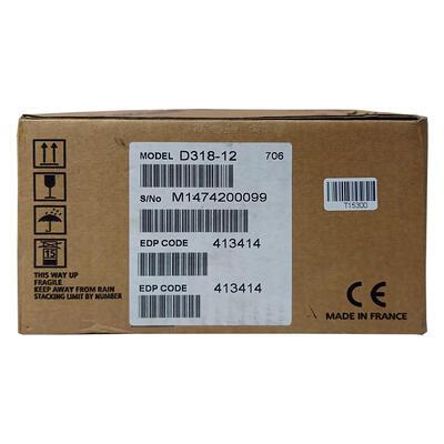 RICOH - Ricoh Printer Enhance Option Type 3010 D318-12 - 413414