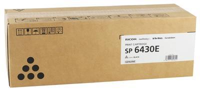 RICOH - Ricoh SP-6430DN/ SP6430E Orjinal Toner (407510)