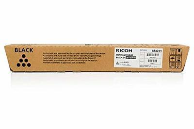 RICOH - Ricoh SP-C811 884201 Siyah Orjinal Toner