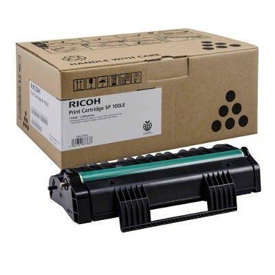 RICOH - Ricoh SP100L Orjinal Toner (407166) SP100, SP100SU, SP112SF
