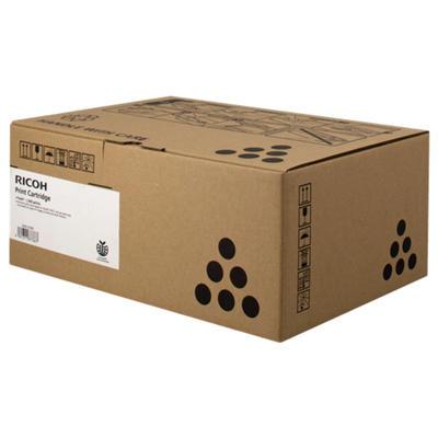 RICOH - Ricoh SP110E Siyah Orjinal Toner (407442)