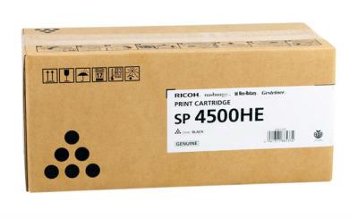 RICOH - RICOH SP4500HE ORJİNAL TONER (407318) SP-4510 12,000 Sayfa