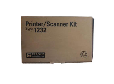 RICOH - Ricoh Type 1232 Muadil Printer Scanner Kit