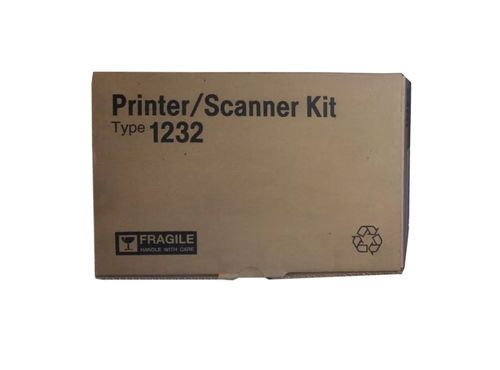 Ricoh Type 1232 Muadil Printer Scanner Kit