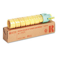 RICOH - RICOH TYPE 245 888281 SARI ORJİNAL TONER