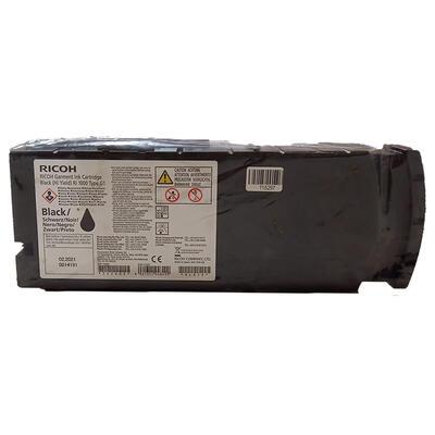 RICOH - Ricoh Type G1 342602 Siyah Orjinal Kartuş - Ri1000