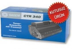 SAGEM - SAGEM CTR-340 LaserFax 3240/3245/3265 ORJİNAL TONER (Kutusuz Ürün)