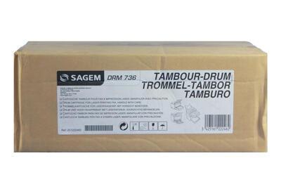 SAGEM - Sagem DRM736 Orjinal Drum Ünitesi - MF3610 / MF3620