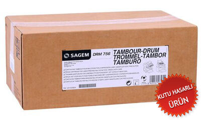 SAGEM - Sagem DRM756 Orjinal Drum Ünitesi - MF3580 / MF3680 (C)