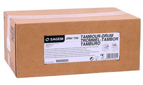 Sagem DRM756 Orjinal Drum Ünitesi - MF3580 / MF3680