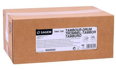 SAGEM - Sagem TNR-756 Siyah Orjinal Toner - MF3580 / MF3680