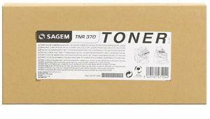 SAGEM TNR370 ORJİNAL TONER-Laser Pro 351 / 356 / 358 (İkili Paket)