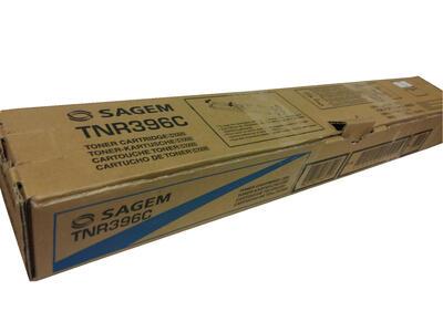 SAGEM - Sagem TNR397C Mavi Orjinal Toner - MF9631