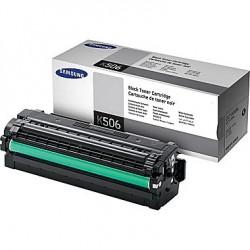 SAMSUNG - SAMSUNG CLT-K506L SİYAH ORJİNAL TONER CLX-6260 / CLP-680