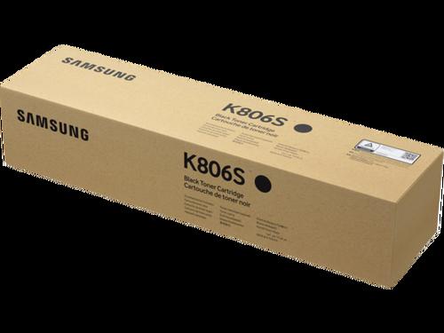 Samsung CLT-K806S/SEE Siyah Orjinal Toner X7400, X7500, SL-X7400, SL-X7500, SL-X7600
