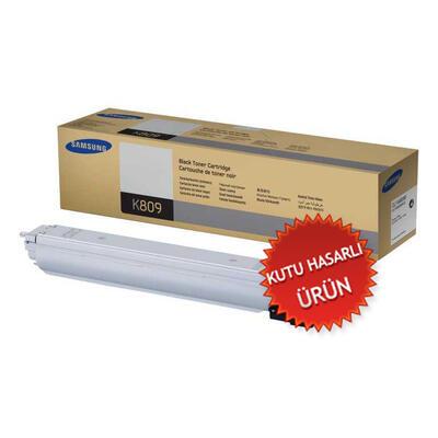 SAMSUNG - Samsung CLT-K809S/ELS Siyah Orjinal Toner - CLX-9201 (C)