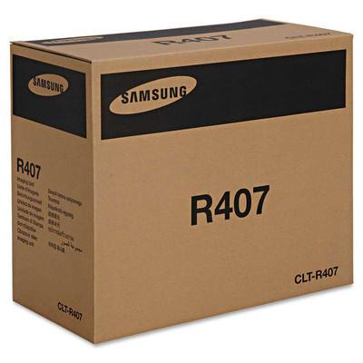 SAMSUNG - Samsung CLT-R407 Orjinal Drum Ünitesi CLP-320, CLP-325, CLX-3185