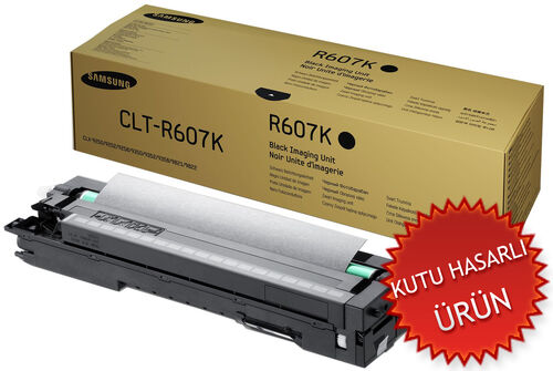 Samsung CLT-R607K /SEE Siyah Orjinal Görüntüleme Ünitesi - SCX-8025ND / SCX-8030ND (C)