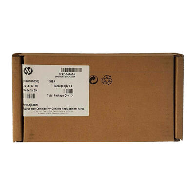 SAMSUNG - Samsung JC97-04760A Ope-Front Svc Color - CLX-9201